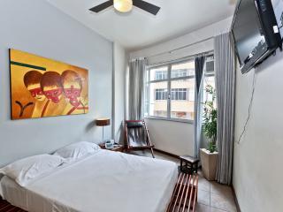 RioBeachRentals - Stylish Condo near Leblon #159 - Rio de Janeiro vacation rentals