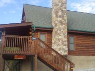 Mountain Escape - Mountain Escape, Douglas Lake, Sevierville,TN - Sevierville - rentals