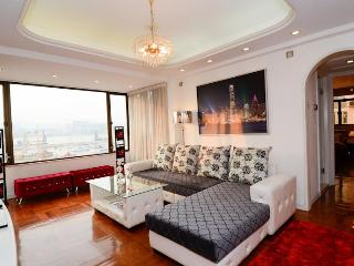SHOWTIME!HARBOR VIEW SUPERB SERVICE MTR LAST MINUTE - Hong Kong vacation rentals