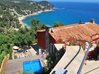 Supreme: Luxury villa for 10p near Tossa de Mar - Costa Brava vacation rentals