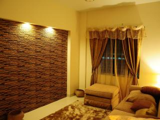 Nice Condo with Deck and Internet Access - Dhaka vacation rentals