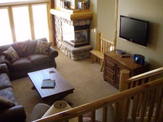 Beautiful Breckenridge Elk Ridge Town Home - Breckenridge vacation rentals