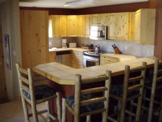 Beautiful Breckenridge Elk Ridge Town Home - Breckenridge vacation rentals