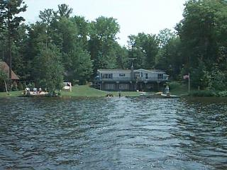 4 bedroom delux home lakefront  Munising, Michigan - Munising vacation rentals