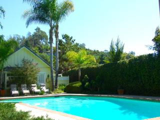 Fallbrook Luxury, w/Pool, Golf Views + Guesthouse - Fallbrook vacation rentals