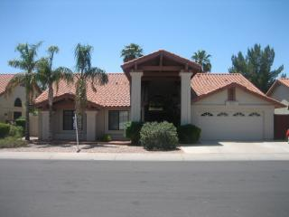 Front of Home - The Wescott Place - 4 Bed/2 Bath With Heated Pool! - Glendale - rentals