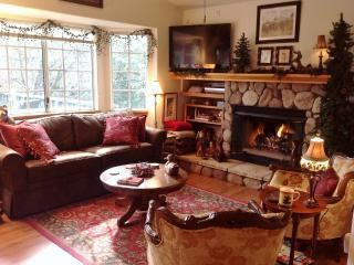 Vacation rentals in Lake Arrowhead
