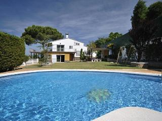 Your private pool to enjoy near Lloret:Torre de Pi - Sant Pol de Mar vacation rentals