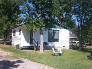 Chalkley's Sandy Bay Cottage # 4 - Callander vacation rentals
