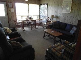 Chalkley's Sandy Bay Beachfront Cottage #6 - Callander vacation rentals