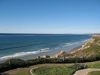 Premiere Solana Beach Bluff Condo in SeascapeSur! - Solana Beach vacation rentals