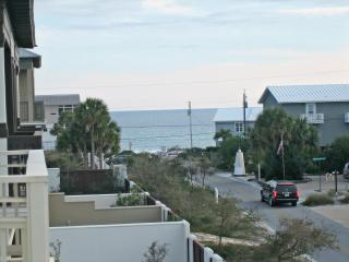 Beautiful Gulf View Home, 100 yards to the Beach! - Panama City Beach vacation rentals