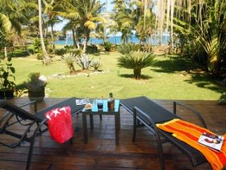 Villa Ibiscus,  Come to the Paradise, Front sea! - Samana vacation rentals