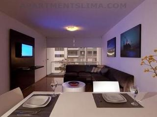Luxury 3 bdr apartment in Miraflores - Lima vacation rentals