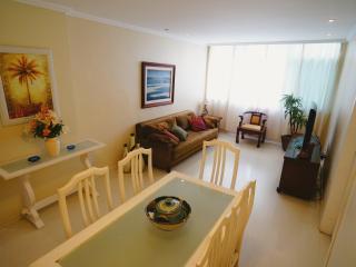 3 BEDROOMS @ LEBLON IN A SAFE BUILDING (9 people) - Rio de Janeiro vacation rentals