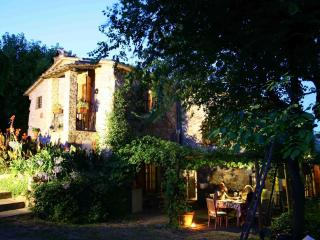 La Fontana Umbrian Authentic Farmhouse Rental - Amelia vacation rentals