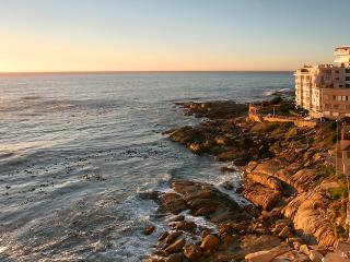 BANTRY BAY VIEWS 301: Directly above the water! - Camps Bay vacation rentals