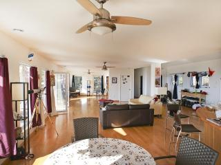 Modern style ocean front home  Gulf of St Lawrence - Inverness vacation rentals