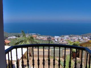 Panoramic sea view apartment Tenerife - Icod de los Vinos vacation rentals
