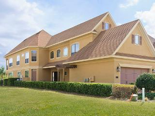 W093 - 6 Br Luxury Villa With Private Guest Suite - Kissimmee vacation rentals