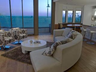 Luxury Beachfront Santa Monica Townhome - Santa Monica vacation rentals