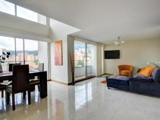 Atelier 1703 Unique Duplex with Great Views - Colombia vacation rentals