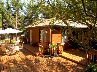 4 bedroom House with Internet Access in Guerneville - Guerneville vacation rentals