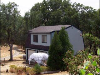 Yosemite area vacation rental - Mariposa vacation rentals