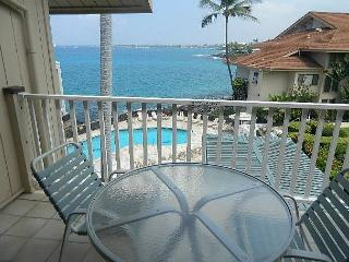 Beautiful 2 bedroom 2 bath with great ocean view! - Kailua-Kona vacation rentals