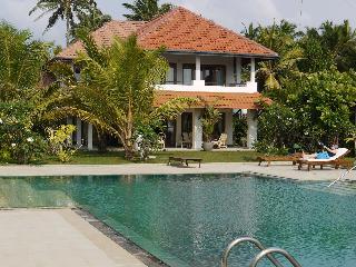 Beach Villa, Wadduwa, Western Province, Sri Lanka - Western Province vacation rentals
