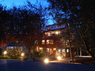 Oceanfront Self-Contained House - Cowichan Bay vacation rentals