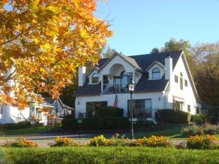 Water View - The BEACH HOUSE - Book now for Spring - Fish Creek vacation rentals