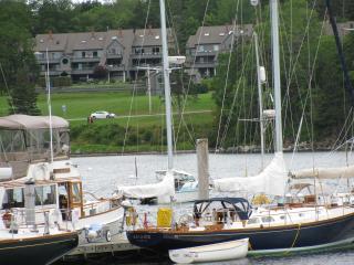 Mermaid's Watch Western Way Townhouse - Southwest Harbor vacation rentals