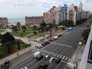 Alquiler Mar del Plata - Depto. 2 ambientes c/ dep - Mar del Plata vacation rentals