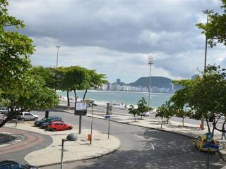 COPACABANA OCEANFRONT 3 BEDROOM - Rio de Janeiro vacation rentals