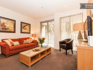 StayCentral Catani 1 St Kilda Serviced Apartment - Melbourne vacation rentals