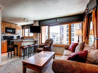 Village at Breck Peak 9 Inn 4404 Ski-in/Ski-out Condo Downtown Breckenridge - Breckenridge vacation rentals