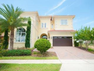 W051 - 5 Br Luxury Golf View Home With Large Pool - Reunion vacation rentals