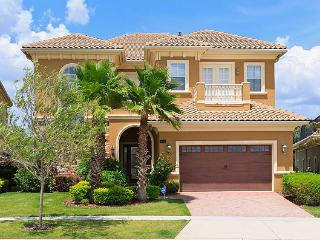 RM2 - Luxury 5 Star 4 Bed Reunion Resort Villa - Kissimmee vacation rentals