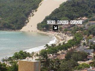 Coco Beach Apart-Absolute Beach Front Ponta Negra - Natal vacation rentals