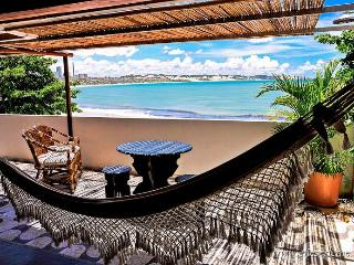 Coco Beach Apart-Absolute Beach Front Ponta Negra - Natal vacation rentals
