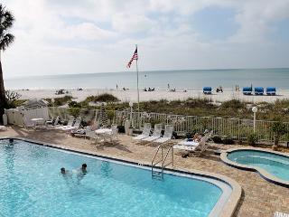 Sand Castle I Condominium 803 - Indian Shores vacation rentals