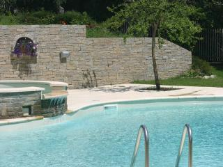Romantic House with Internet Access and Hot Tub - Piverone vacation rentals