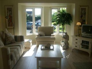 Holiday Home in town, beside Sea, Mountains, Lakes, Beaches and Golf course. - Clifden vacation rentals