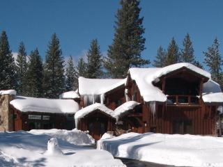 Lookout Lodge at Old Greenwood Lake Tahoe - Truckee vacation rentals
