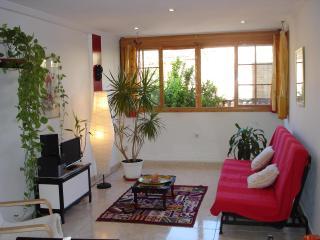 Feng shui deco appartment next to Malaga's beach - Malaga vacation rentals
