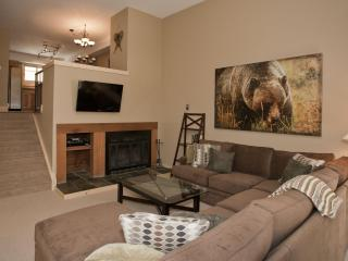 Gorgeous 2BD Winterpoint Home in Prime Ski-in Spot - Breckenridge vacation rentals