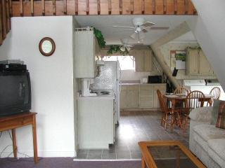 * Clean, Comfortable & Affordable A-Frame*Wi-Fi* - Maggie Valley vacation rentals