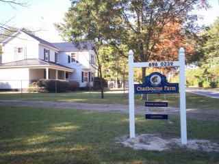 Beautiful Country Farmhouse and Stable. - Pinehurst vacation rentals