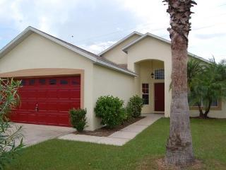 Disney & Universal Deal! Modern &Comfy Pool Villa - Kissimmee vacation rentals